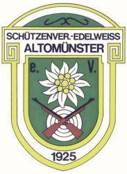 Schützenverein Edelweiß Altomünster
